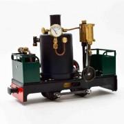 Brunel Vertical Engine'