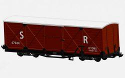R19-25A- howard van